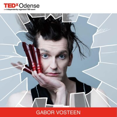 Gabor Vosteen