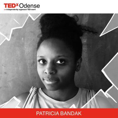 Patricia Bbaale Bandak