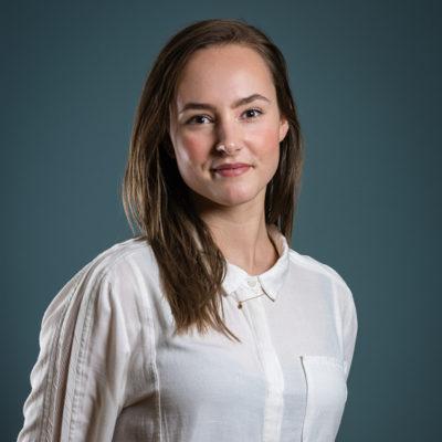 Elisabeth Renée Foged Sejbak