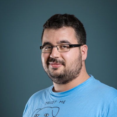 Mamoun Gharbi
