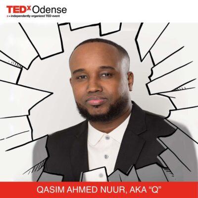Qasim Ahmed Nuur