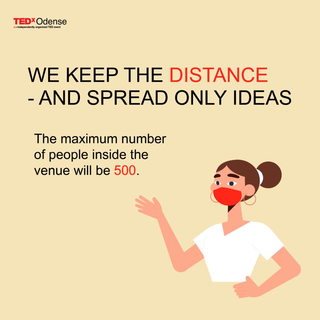 Covid-19 TEDxOdense