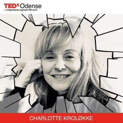 Charlotte Kroløkke