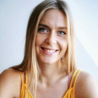 Maria J Andersen, Art Director